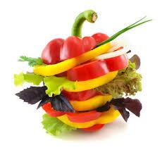 Zdrowe jedzenie pomoże zadbać o sylwetkę