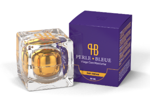 Perle Bleue – Krem na zmarszczki, który oddziałuje błyskawicznie oraz bez skutków ubocznych?