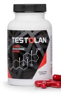 Testolan – odświeża organizm oraz dodaje wigoru. Zyskaj Siłę, Wzmocnij Ciało i Zdobądź Przewagę.