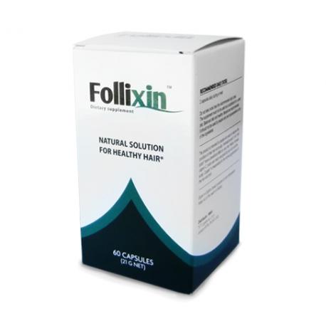 Follixin – niewątpliwy gigant pośród środków na włosy! Wypróbuj juz dzisiaj!