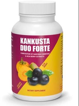 Kankusta Duo – dla tych, którzy pragną poczuć się olśniewająco!