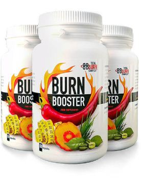 BurnBooster – Koniec z uciążliwymi dietami, które nie gwarantują efektów! Przetestuj BurnBooster!