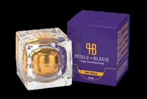 Perle Bleue Visage – Problem ze zmarszczkami? Wypróbuj ów wspaniały krem!